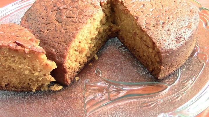 домашний рассыпчатый пирог