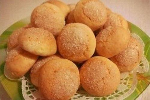 печенье рецепты быстрого