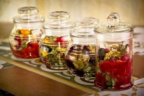 разновидности чаев