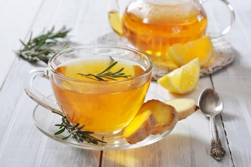 слабозаваренный чай