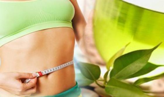 действует ли чай для похудения