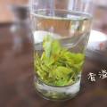свежезаваренный чай