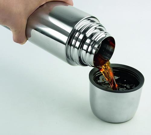 чай из термоса