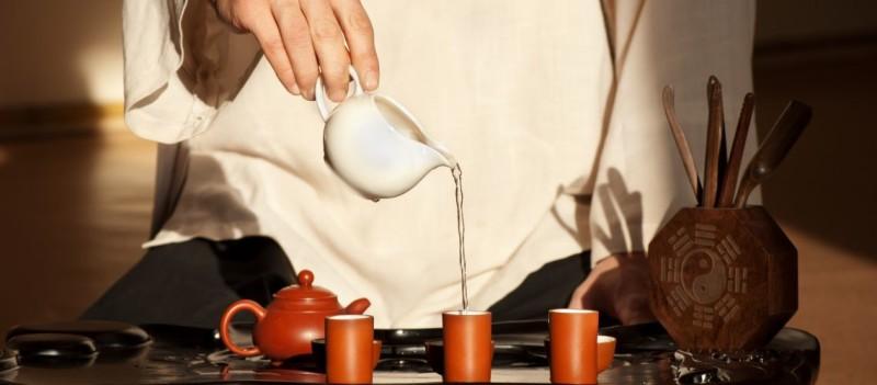 чайный мастер