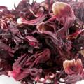красный чай гибискус
