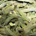 свежий чай из китая